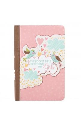 Pocket Bible Devotional FC Girls