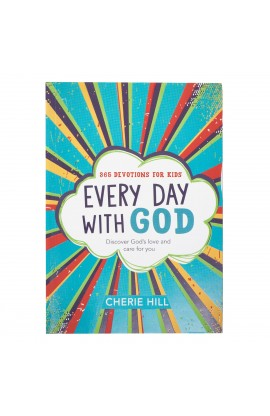 GB Every Day With God