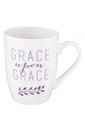 Mug Value Grace Upon Grace