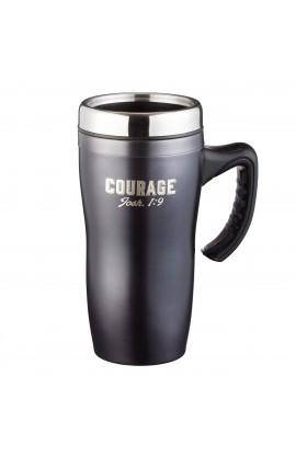Smug Courage