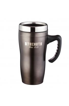 Smug Strength Phil 4:13