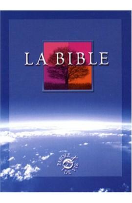 FRENCH BIBLE PDV POCKET 1082