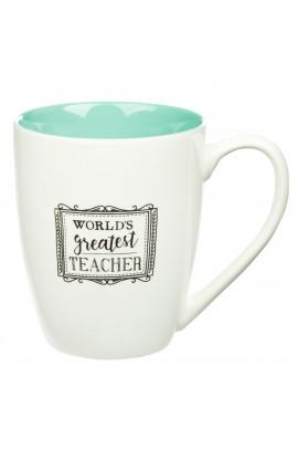 Mug World's Greatest Teacher