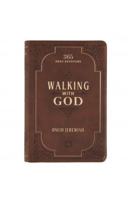 Devotional Walking With God