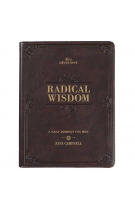 Devotional Radical Wisdom