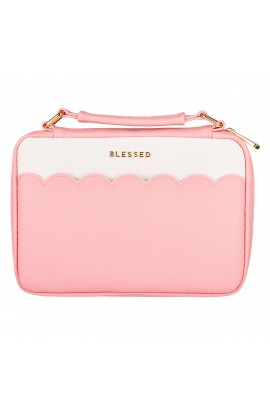 BC LL Blessed Pink Scallop Md