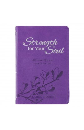 Devotional Strength for Your Soul