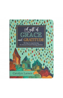Devotional A Gift of Grace and Gratitude