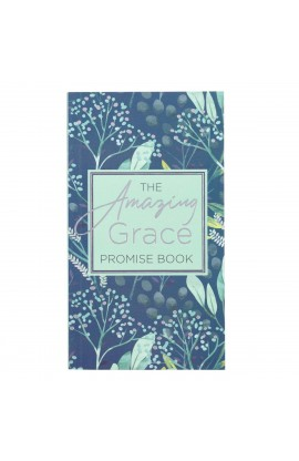 Book The Amazing Grace Promise book