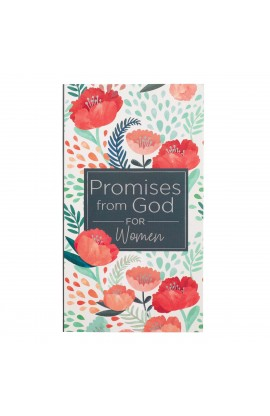 Book Promises from God for Women