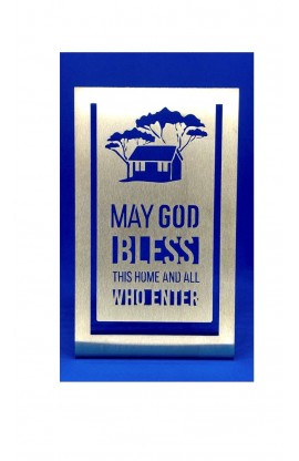 BLESS THIS HOME ST 15 CM