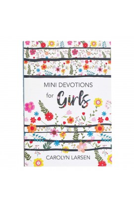 Mini Devotions for Girls