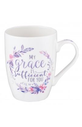 Mug Value Grace is Sufficient