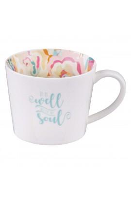 Mug Well With My Soul
