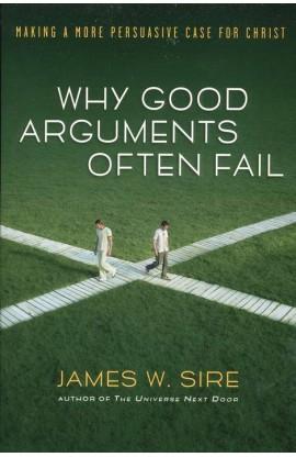Why Good Arguments Often Fail