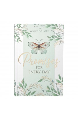 Gift Book Promises for Every Day