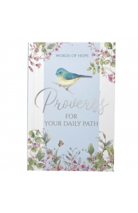 Gift Book Proverbs for Your Daily Path