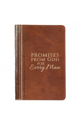 GB LL Promises for a Righteous Man