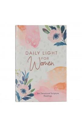 Devotional Daily Light for Women