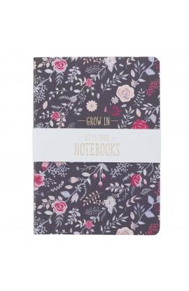 Notebook Set LG Faith Grace Love