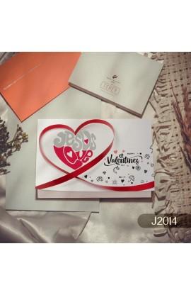 GIFT CARD J2014