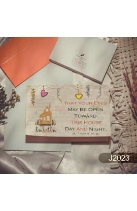 GIFT CARD J2023