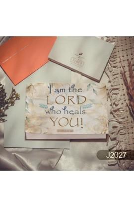 GIFT CARD J2026