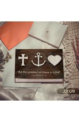 GIFT CARD J2029