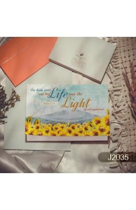 GIFT CARD J2035