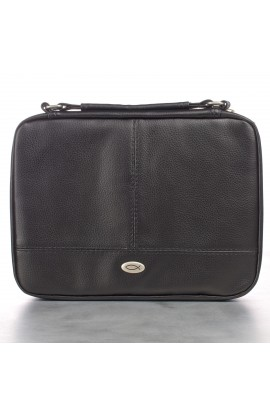 Black Two-Fold Organizer (Extra Small)
