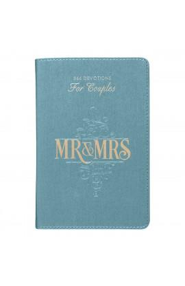 GB LL Mr & Mrs Devotional